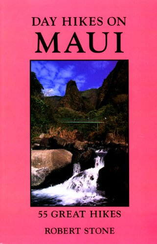 Day Hikes on Maui, 3rd