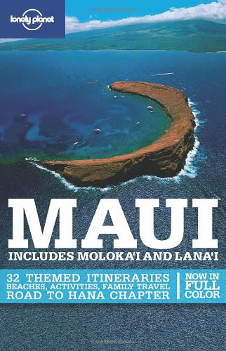 Maui (Lonely Planet)
