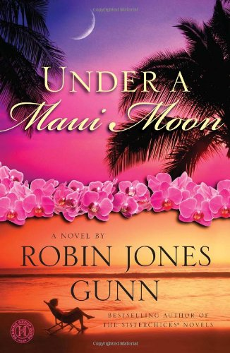 Under a Maui Moon: A Novel (The Hideaway Series)