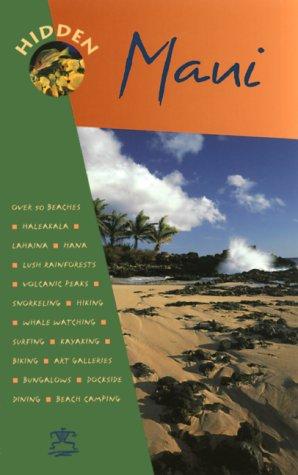 Hidden Maui (Hidden Series)