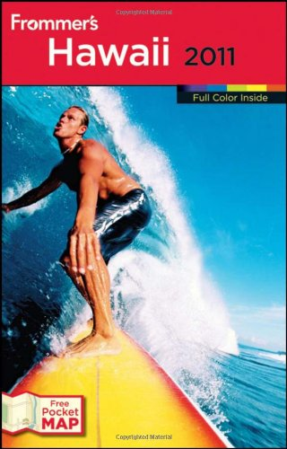 Frommer's Hawaii 2011 (Frommer's Color Complete)