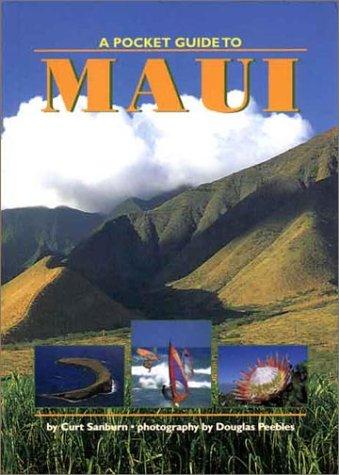 A Pocket Guide to Maui