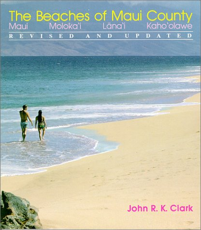 Beaches of Maui County (A Kolowalu Book)