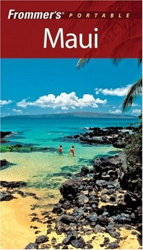Frommer's Portable Maui